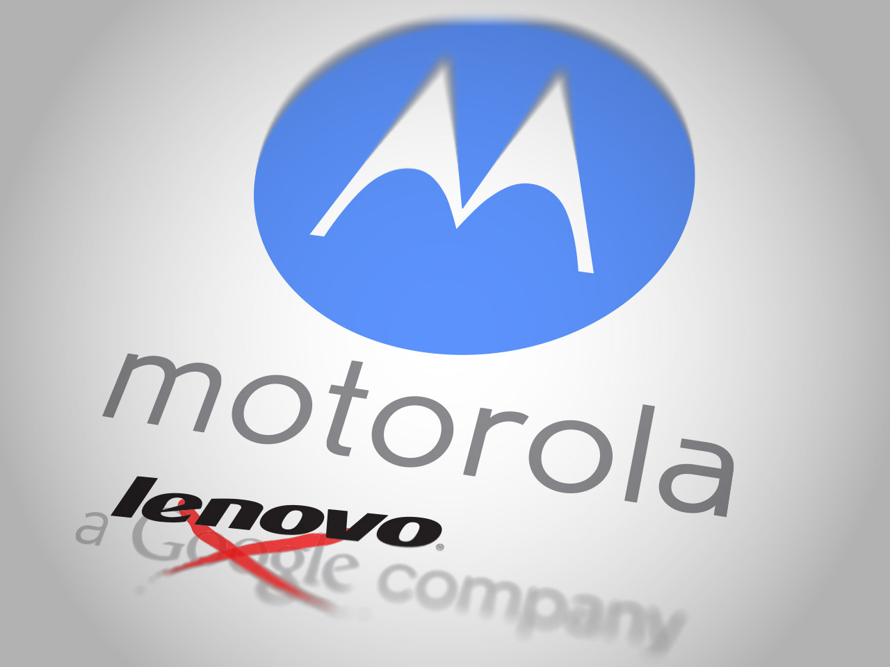 What DidGoogle By The Motorola Sale To Lenovo?