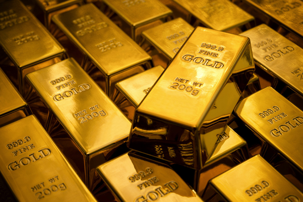 The future of gold: the full hedge role is at risk - BSIC
