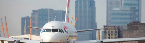 Atlantia S.p.A misses £2.0bn ticket for London City Airport. Canadian funds don't.