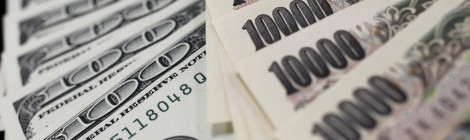 Behind the Yen rally: Japan's era of negative rates