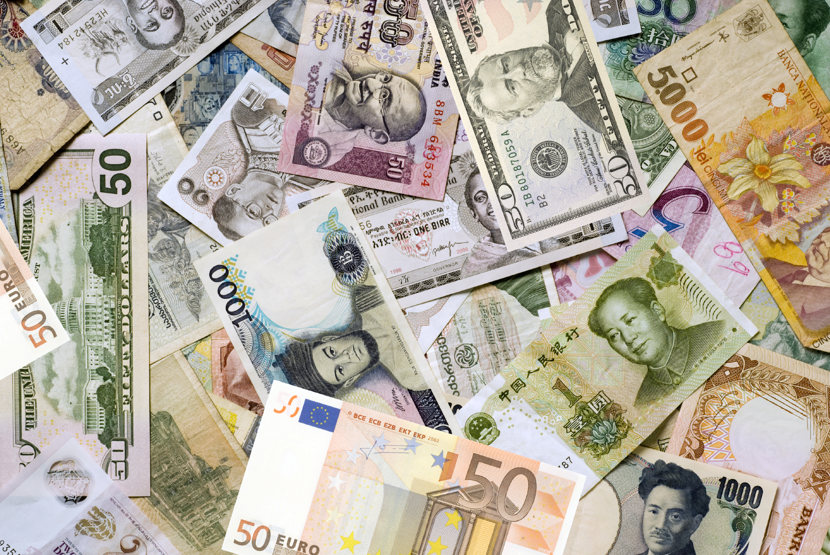 10 Funny Currency Names In The World - Boldsky.com