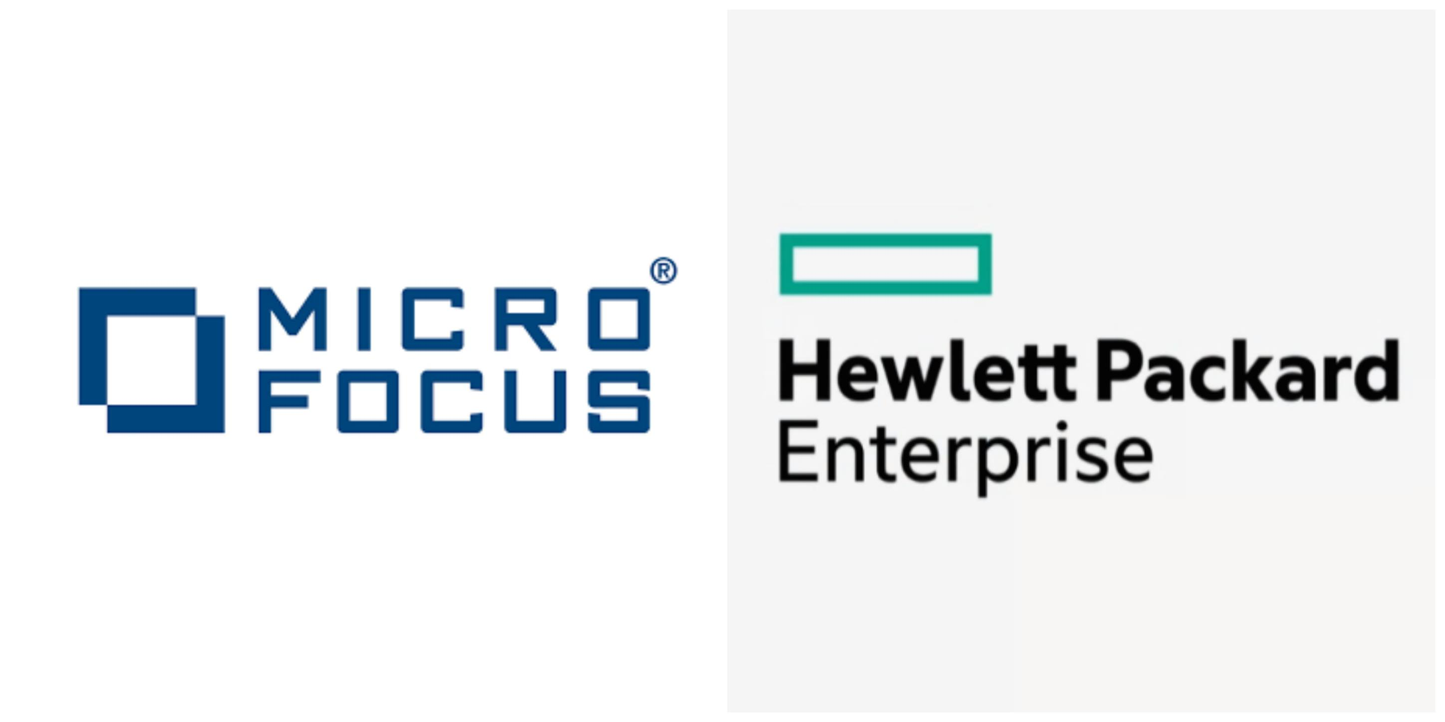 micro focus and hpe software to give birth to one of the world s