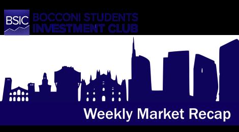 Market Recap 09-04-2017