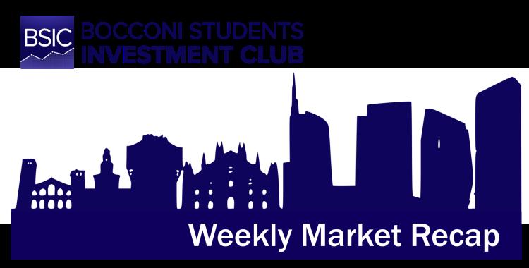 Market Recap 23-04-2017