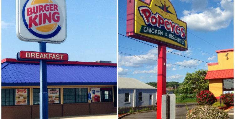 Restaurant Brands International's Recipe: Bring Popeyes in the Kitchen!