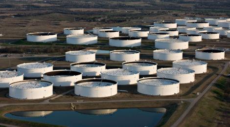 WTI Crude Oil: Backwardation? No, Back to Contango