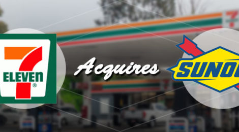 7-Eleven Owner Upgrades: Seven & i Holdings to Purchase Sunoco's Assets for $3.3bn