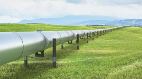 Consolidation in the Canadian Energy Sector Continues: Pembina to Acquire Veresen for C$9.7bn