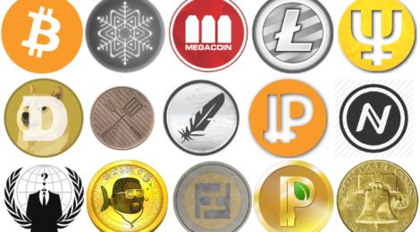 A Markowitz Walk Down Crypto-land: Modern Assets for Modern Portfolios