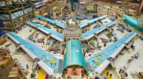 Aerospace is Flying High: US United Technology and Rockwell Collins to Merge in a New Giant